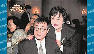 劉家昌甄珍離婚