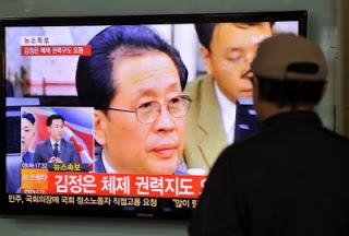 【北韓酷刑】「犬決」北韓攝政王