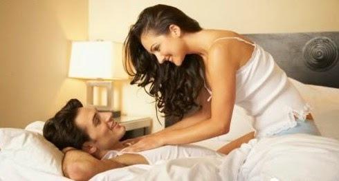 女性駕馭男友的方法