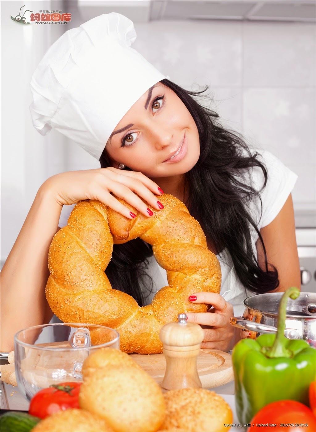 教你如何在三分鐘做出法式料理
