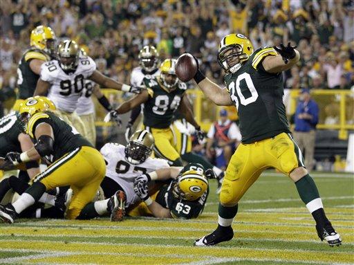 2011-12年NFL賽季揭開序幕,包裝工與聖徒兩支超級盃冠軍隊,都展現極強的攻擊火力.jpg