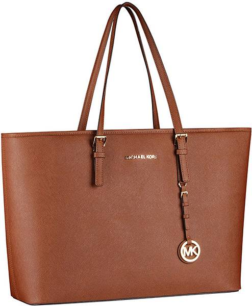 Michael Kors Jet Set Macbook Travel Tote lungagge leather_20120604170658