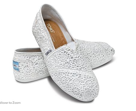 White Crochet Women's Classics   TOMS.png