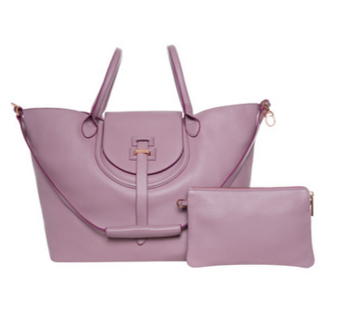 Thela halo mauve leather handbag Meli melo collections meli melo (3).png