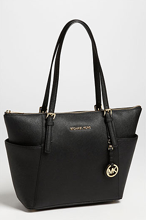 MICHAEL Michael Kors 'Jet Set' Leather Tote   Nordstrom (2).png