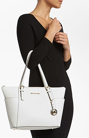 MICHAEL Michael Kors 'Jet Set' Leather Tote   Nordstrom.png