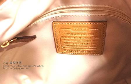 23960 彎月形真皮荔枝紋流蘇單肩帶肩背包 1.JPG