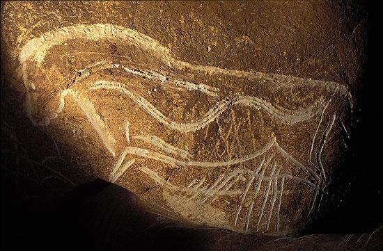 荷索3D祕境夢遊(Cave of Forgotten Dreams)