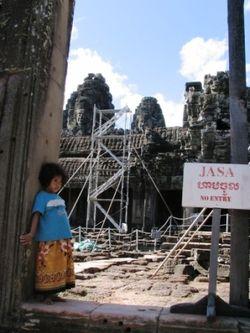 2006年的柬埔寨之旅