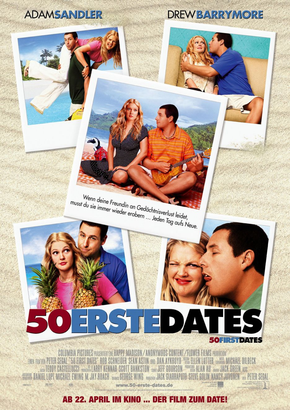 (50 First Dates)