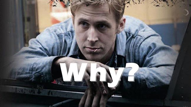 雷恩葛斯林(Ryan Gosling)