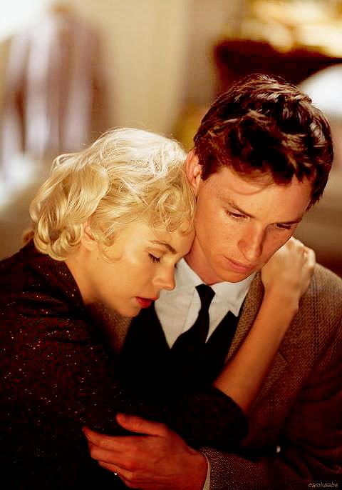 人生前後皆一眠:夢露與我的浪漫週記(My Week with Marilyn)