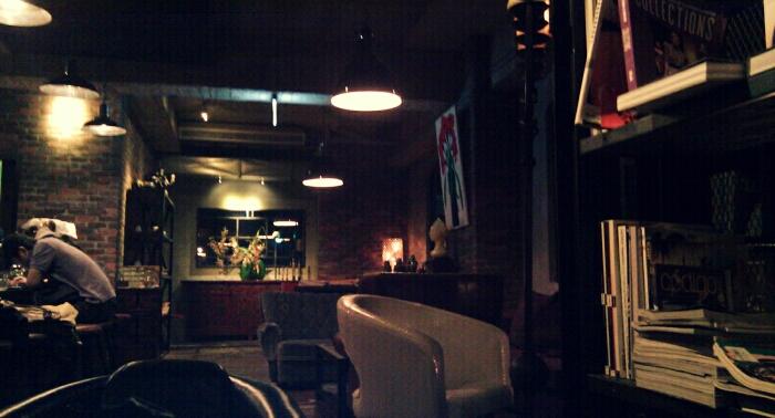 A8 cafe