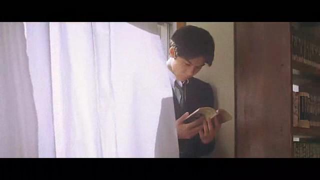 【影涉人生】夕陽與微風一定也聽見了甚麼:《情書》(Love Letter)