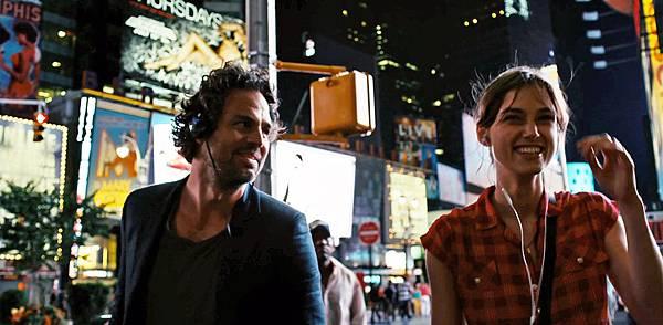 一首歌可以洩漏得遠比你以為的多更多:《曼哈頓戀習曲》(Begin Again)