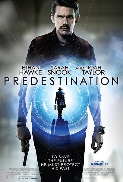 艾莫西_《超時空攔截》(Predestination)