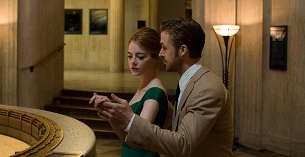 若是兩人的眼裡有不同的未來:《樂來越愛你》(La La Land)_艾莫西6