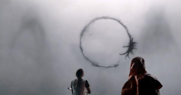 【影涉人生】注定的倒裝句:《異星入境》(Arrival)_艾莫西02