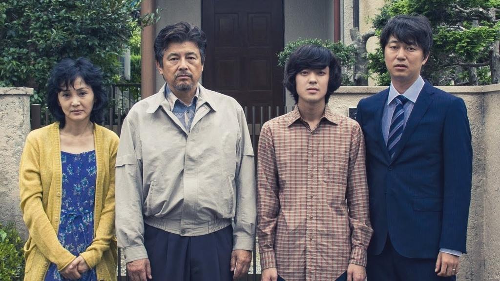 【影涉人生】無所不存在的暴力:《葛城事件》(The Katsuragi Murder Case)_艾莫西