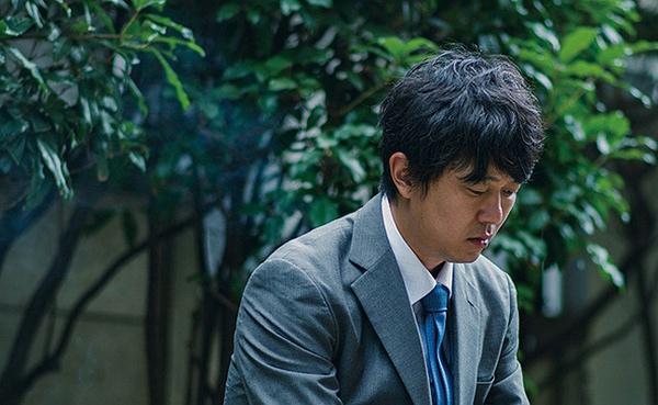 【影涉人生】無所不存在的暴力:《葛城事件》(The Katsuragi Murder Case)_艾莫西4