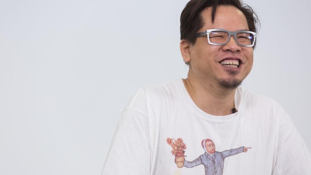 香港剪接師_李棟全