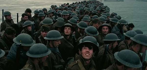 艾莫西_絕對理性的感性:《敦克爾克大行動》(Dunkirk)02