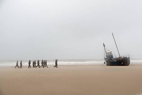 艾莫西_絕對理性的感性:《敦克爾克大行動》(Dunkirk)07
