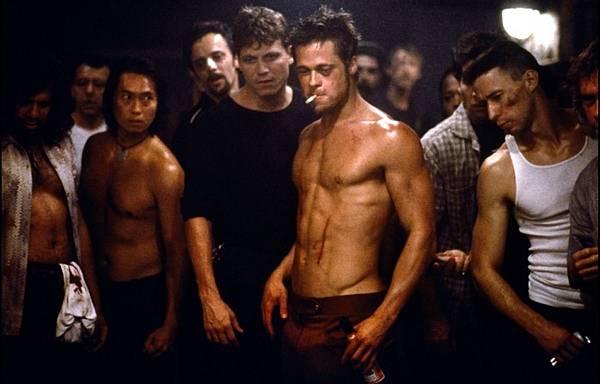 【影涉人生】我是泰勒德頓:《鬥陣俱樂部》(Fight Club)_艾莫西05
