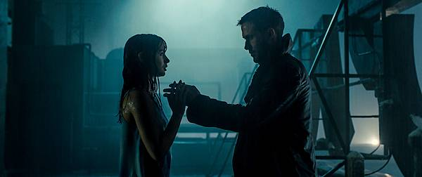 【影涉人生】我們究竟何以為人:《銀翼殺手2049》(Blade Runner 2049)_艾莫西03