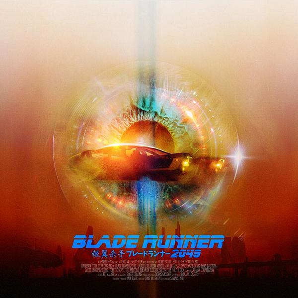 【影涉人生】我們究竟何以為人:《銀翼殺手2049》(Blade Runner 2049)_艾莫西07
