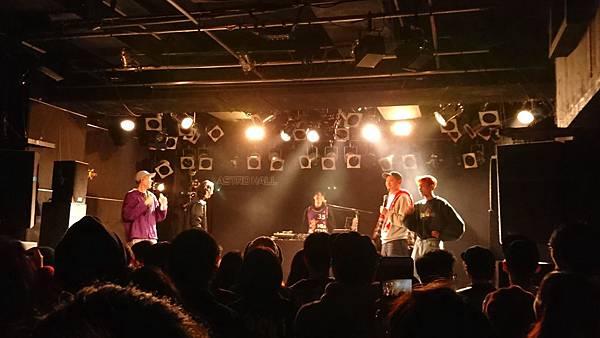 顏社世界巡迴演唱會東京站參戰紀錄_艾莫西4