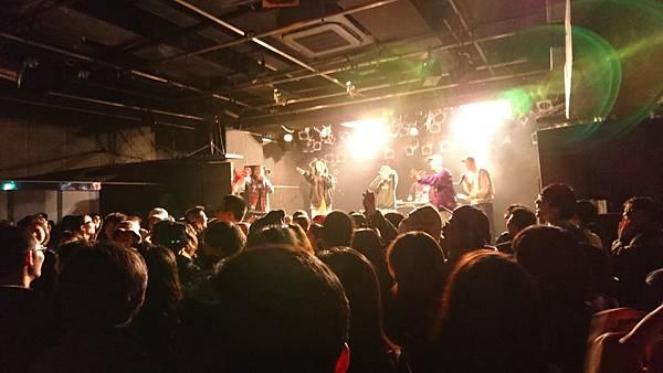顏社世界巡迴演唱會東京站參戰紀錄_艾莫西5