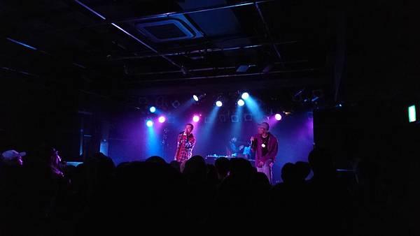 顏社世界巡迴演唱會東京站參戰紀錄_艾莫西6