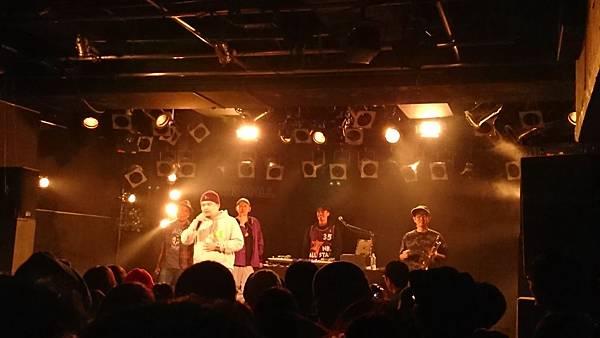 顏社世界巡迴演唱會東京站參戰紀錄_艾莫西7