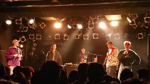 顏社世界巡迴演唱會東京站參戰紀錄_艾莫西8