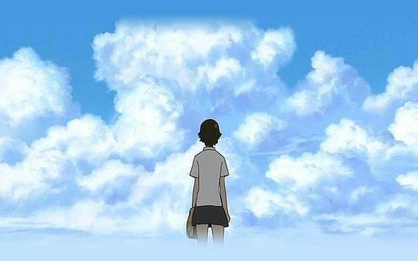 【影涉人生】青春本身就是種超能力:《跳躍吧!時空少女》(The Girl Who Leapt Through Time)_艾莫西05