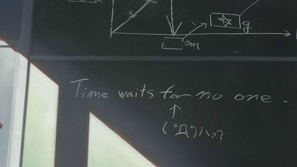 【影涉人生】青春本身就是種超能力:《跳躍吧!時空少女》(The Girl Who Leapt Through Time)_艾莫西06