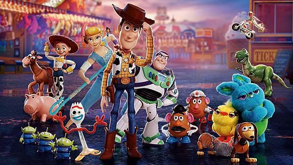 【影涉人生】我們每個人都是胡迪:《玩具總動員4》(Toy Story 4)_艾莫西001.jpg