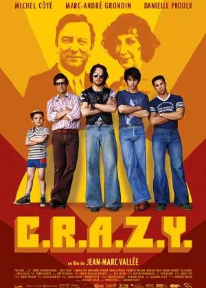 【影涉人生】最棒的末日電影:愛瘋狂(C.R.A.Z.Y)