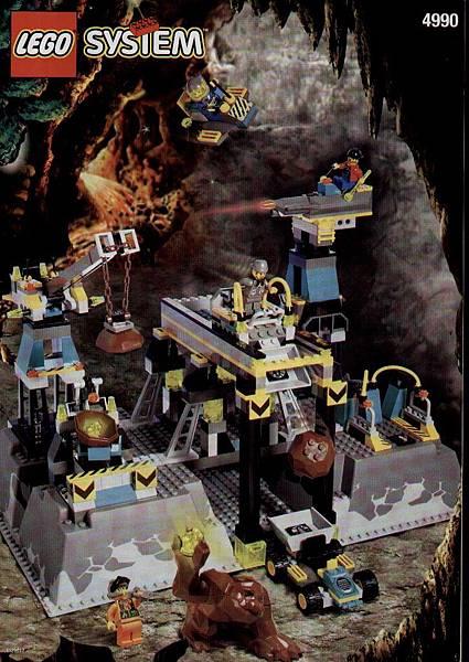 4990 - Underground Base  1999.jpg