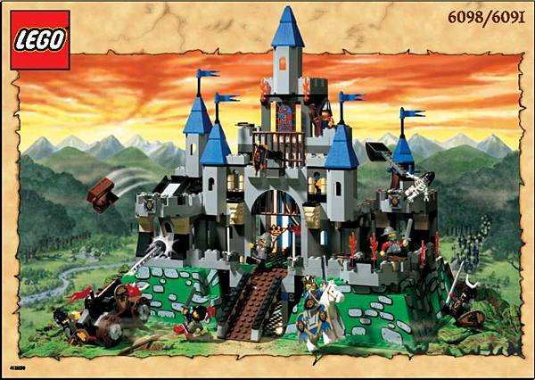 6091 - King Leos Castle 2000.jpg