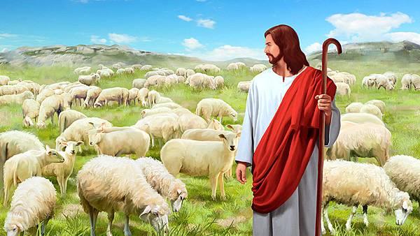 全能神、全能神教會、東方閃電、耶穌