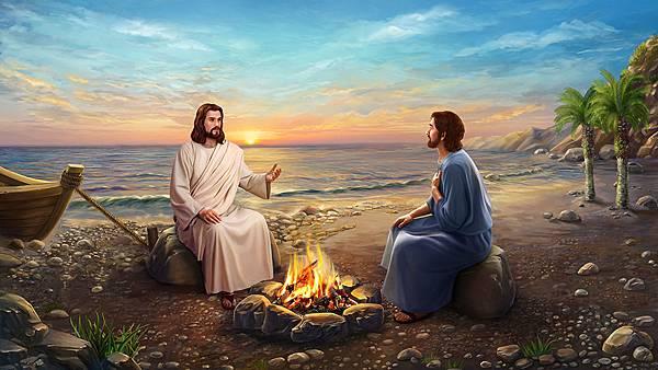 全能神教會,主耶穌,天國