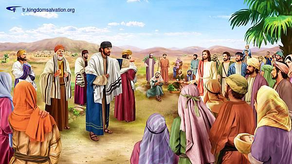 文士和法利赛人故意拦阻人们听耶稣讲道-3_712.jpg