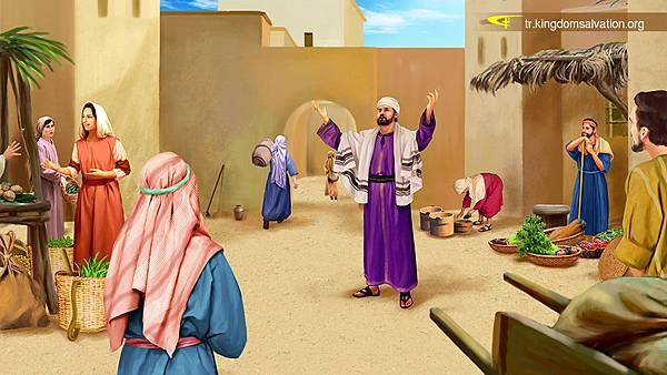 文士和法利赛人故意在人容易看的见的地方假意作很长的祷告1.jpg