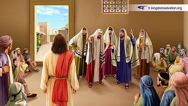 法利赛人疯狂地、有意识地定罪、亵渎主耶稣的嚣张气焰_584--(160825).jpg