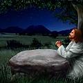 客西马尼园的祷告(1).jpg