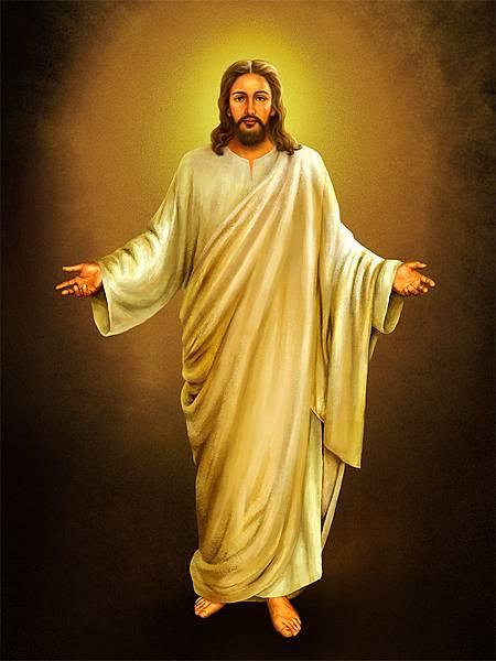 全能神教會手繪圖—主耶稣.jpg