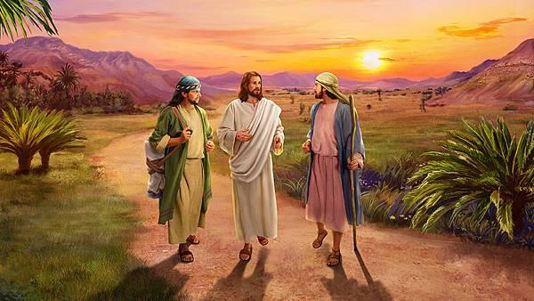 全能神教會手繪圖—耶稣_850.jpg
