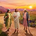 耶稣与门徒在路上_850.jpg
